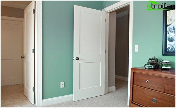 Doors from MDF - 03