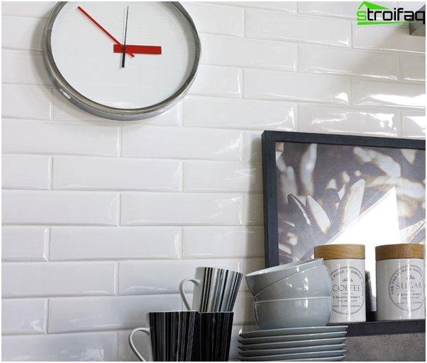 Tile for kitchen - 6