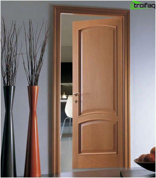 Swing doors - 04