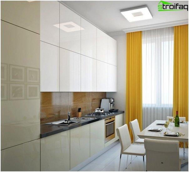 Design apartment in 2016 (natural tone) - 2