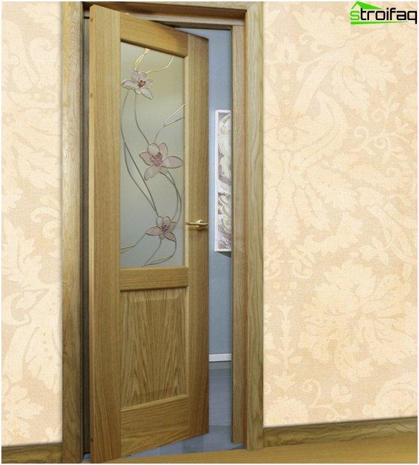 Rotary door - 01