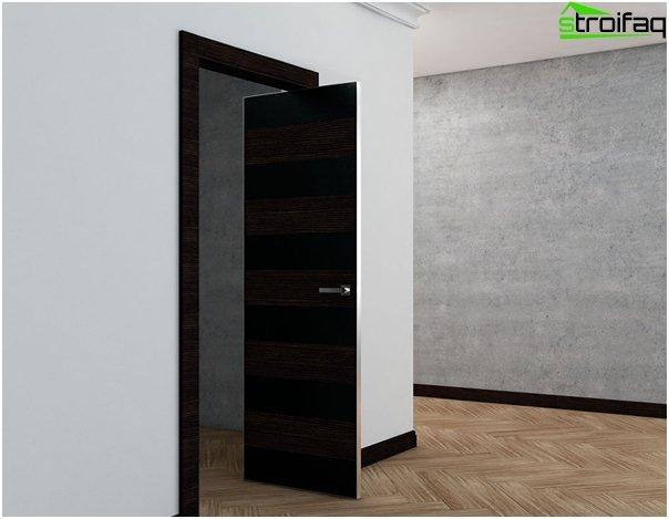 Rotary door - 02