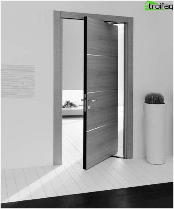 Rotary door - 03