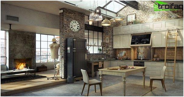 Design apartment in 2016 (finishing) - 4