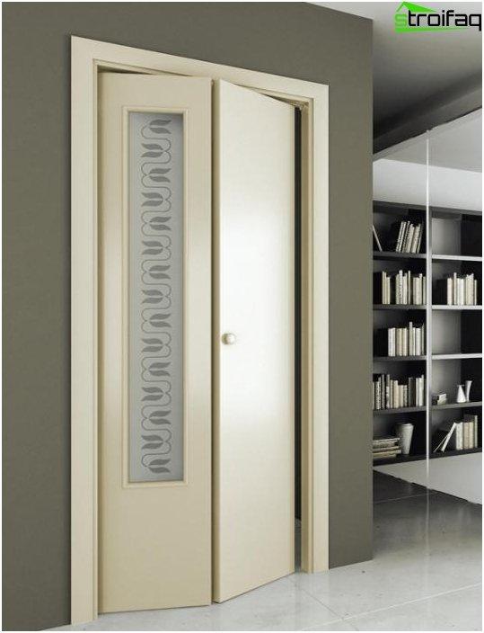 Folding doors - 03