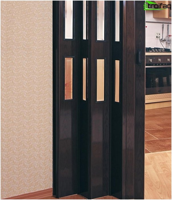 Folding doors - 05