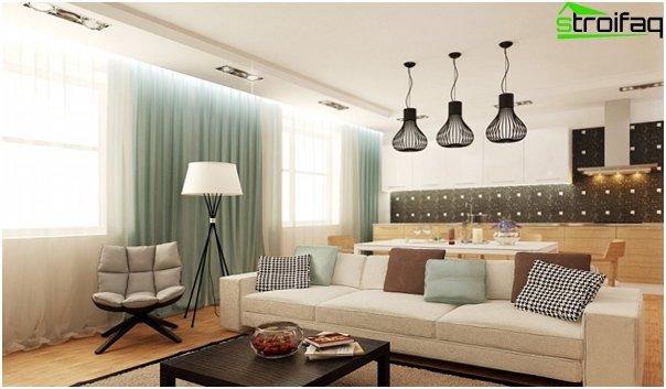 Design Apartment 2016 (furniture) - 4