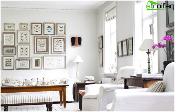 Design apartment in 2016 (Scandinavia) - 2