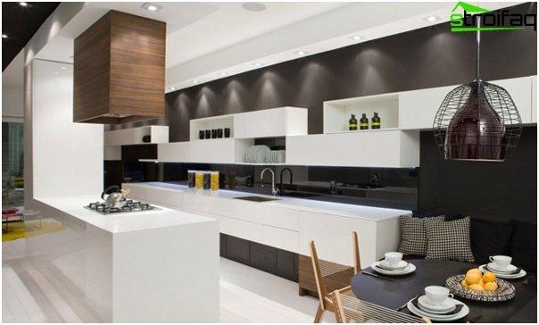 Hood Kitchen - 5