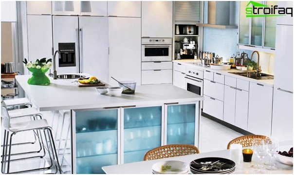 Kitchen from Ikea - 1