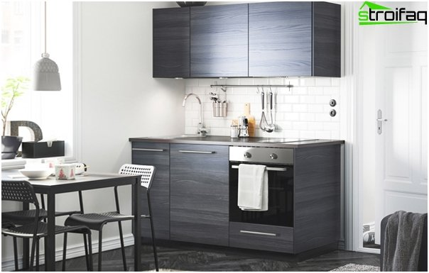 Kitchen from Ikea - 3