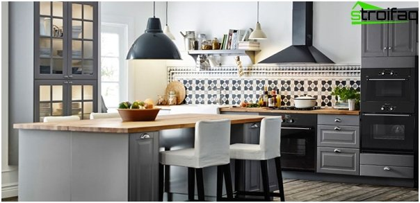 Kitchen from Ikea - 5