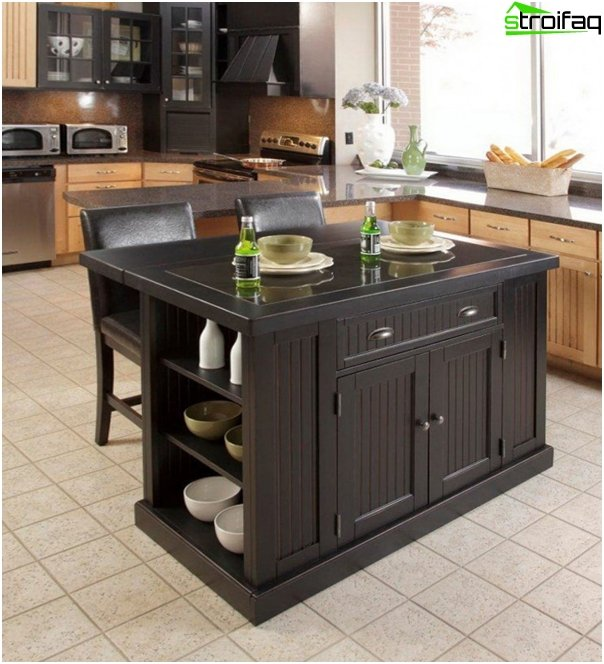 Kitchen furniture from Ikea - 4