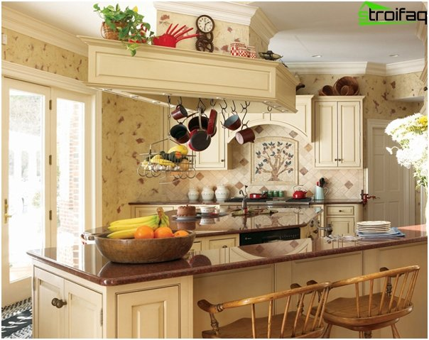 Kitchen set (Country) - 4