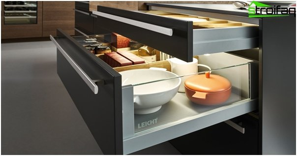 Kitchen 2016: Storage - 02