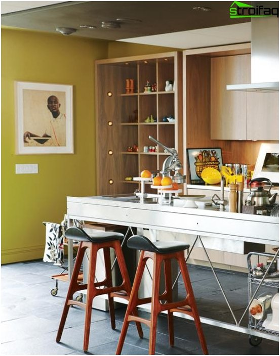 Kitchen 2016: Storage - 03