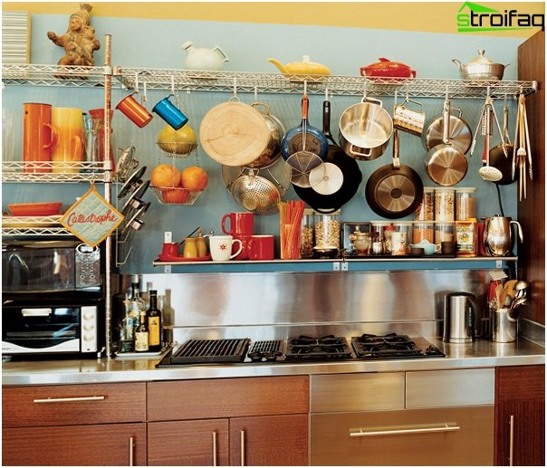 Kitchen 2016: Storage - 04