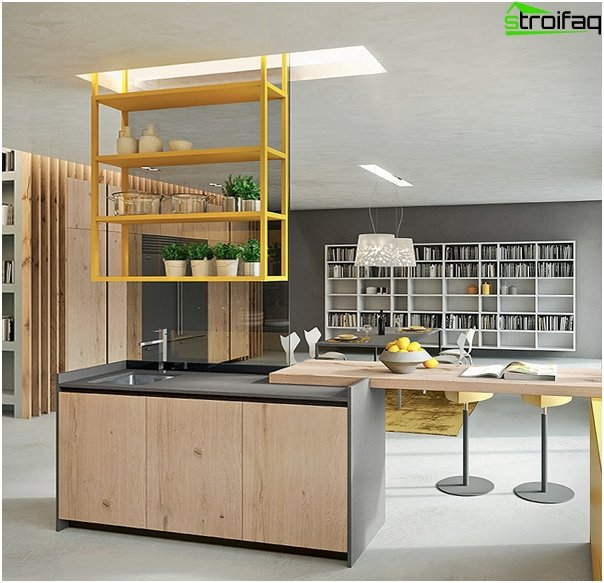 Kitchen 2016: Storage - 06
