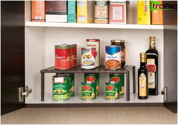 Kitchen 2016: Storage - 07