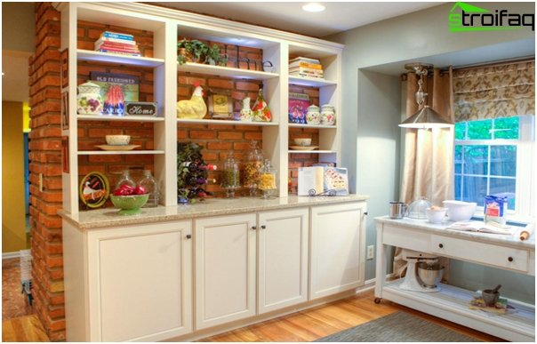 Kitchen 2016: Storage - 08