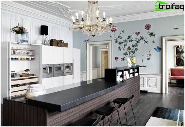 Kitchen 2016: Style Fusion - 01