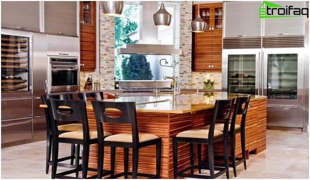 Kitchen 2016: Style Fusion - 02