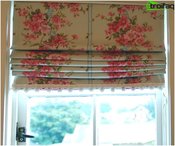 cascading curtains - 2