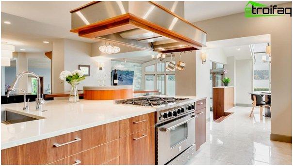 Kitchen 2016: Art Nouveau - 02