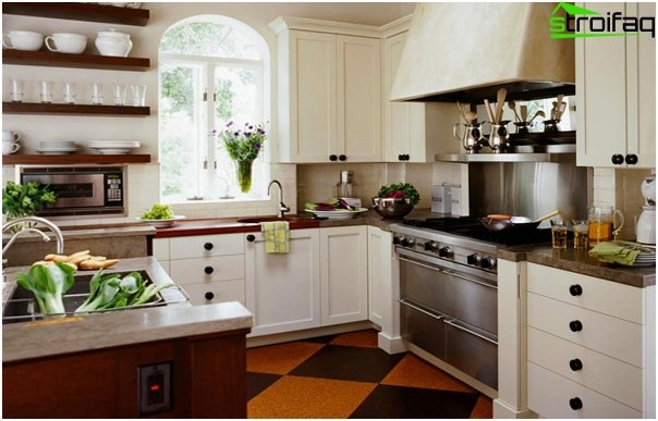 Kitchen 2016: Scandinavian style - 05