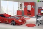 Design of child: the best ideas for kids rooms