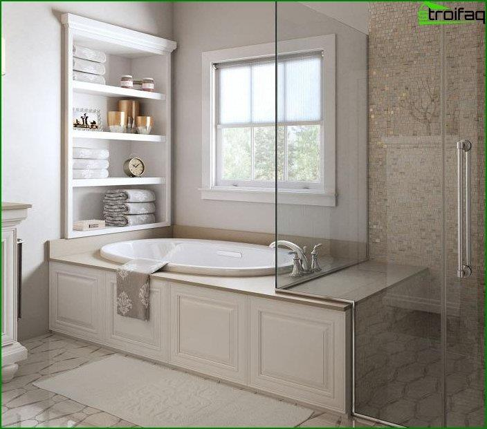 Furniture for bathrooms 2
