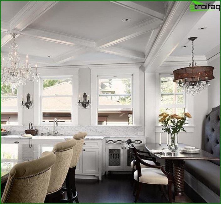 Ceiling Design 1