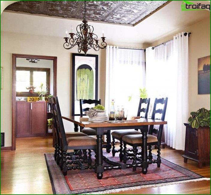 Ceiling Design 5