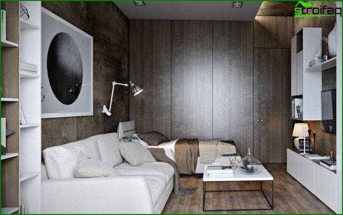 Design of living room 4