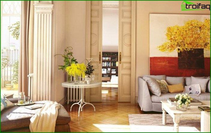 Living room design 9