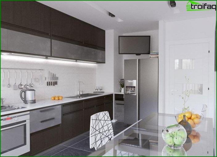 Kitchen Design 5