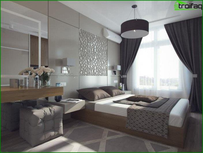 Bedroom design 6
