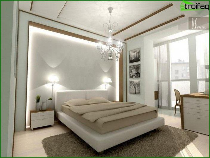 Design bedroom - photo 5