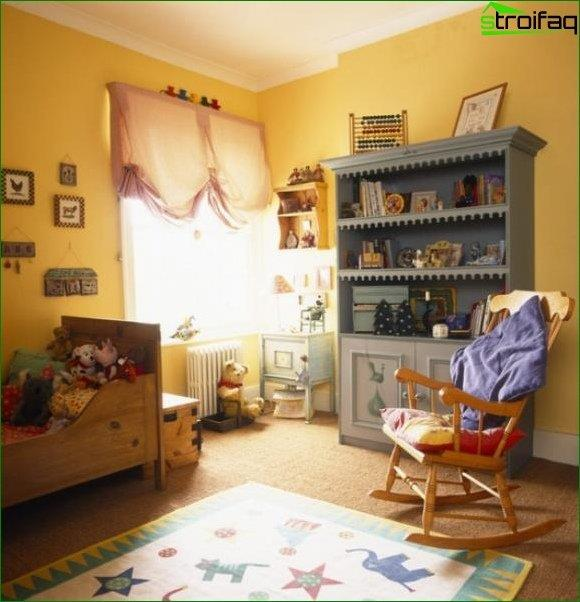 Design a child's room - Photo