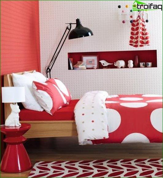 Photo Interior Bedrooms 4