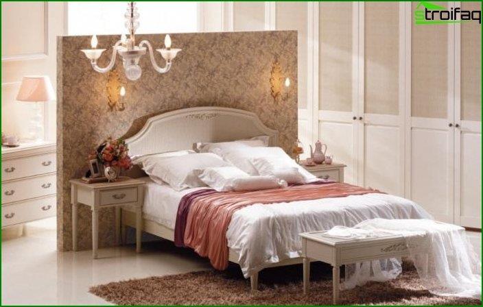 Спальня для дівчинки 4