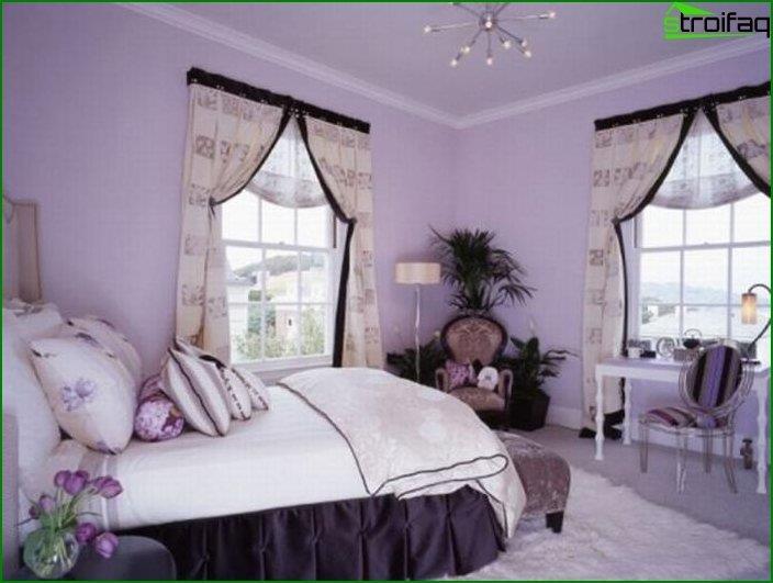 Дизайн інтер'єру спальні для дітей 3