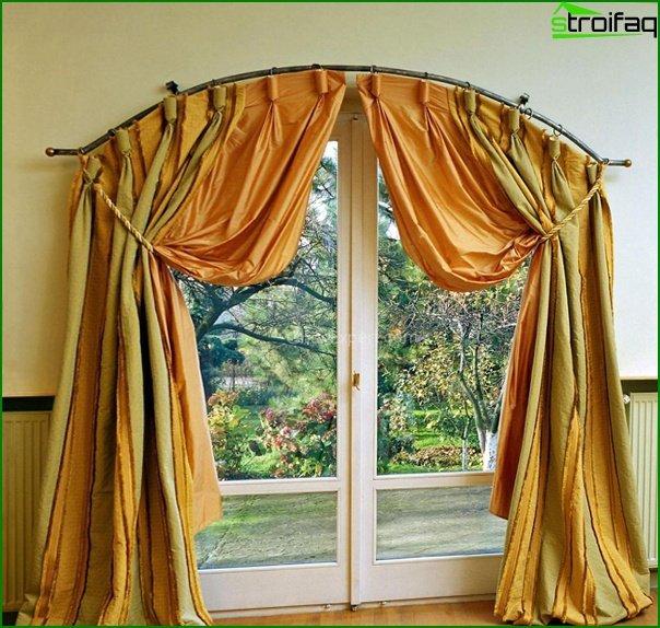Volumetric curtains - 02