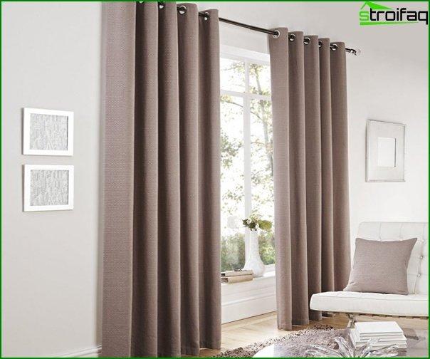 Curtains - 07