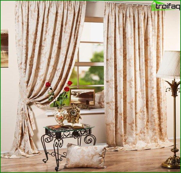 Curtains - 08