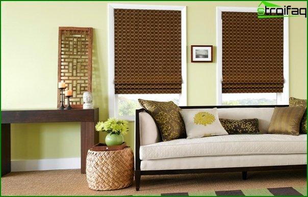 Roman Curtains - 08