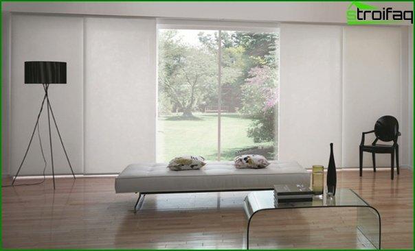 Japanese curtains - 03