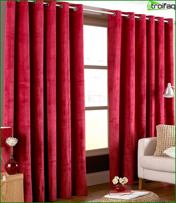 Curtains to order - 03