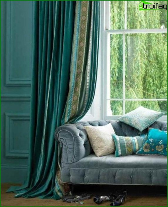 Curtains to order - 09