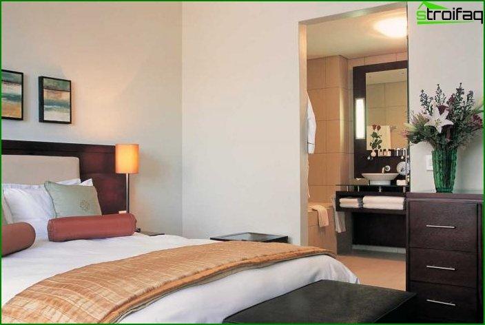 Small bedroom - photo 2